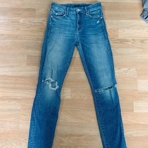 MOTHER Women's Jeans